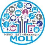 Логотип МОЦ